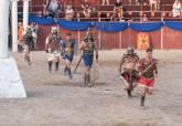 Circo Romano Carthagineses y Romanos