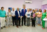Inauguración de la Semana Cultural de Mayores de Alumbres