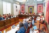 Pleno Ordinario del 2 de octubre 2019