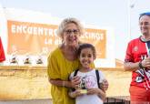 VII Encuentro de Vecinos de La Aljorra