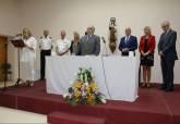 """Eucaristía y Entrega Medalla de Oro Hospitalidad """"Santa Teresa"""