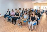 Clausura curso de Atención Sociosanitaria de la ADLE