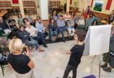 Taller Por El Cambio Climatico Cartagena Piensa