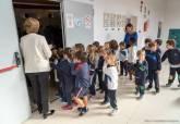 Presentación X Campaña Municipal 'Vamos al teatro' de la Concejalía de Educación