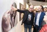 Exposición 'Tricotomía', de Ángel Maciá