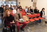 Jornada de participación ciudadana PACES