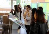 Visita influencers chinas a Cartagena