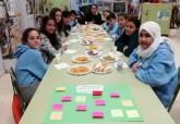 Reunión Consejo Infancia y Adolescencia de Cartagena