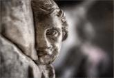 EXPOSICIÓN: 'Mirada oculta' de José Carlos Ñíguez (Museo del Teatro Romano)