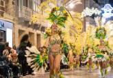 Desfile de Carnaval Cartagena 2019