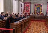 Pleno municipal de 30 de enero de 2020