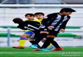 Jornada 12 Liga Comarcal Fútbol Base y Aficionado