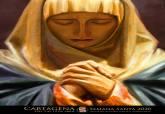 Cartel de Semana Santa Cartagena 2020
