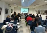 Cartagena, en la IV Asamblea de la Red Española de la Ruta de los Fenicios