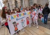 Carnaval Escolar de Cartagena