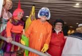 Carnaval de Mayores 2020