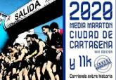 La Media Marathon se celebrar el domingo 1 de marzo.