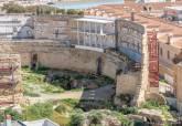 El Ayuntamiento solicita una nueva subvención para el Anfiteatro Romano