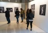 Inauguración Exposición Secuencias De Vida De Joaquin Giró