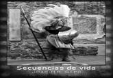Exposición `Secuencias de Vida´ de Joaquín Giró