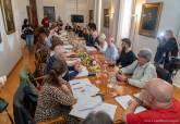 Reunión de la comisión de Vivienda