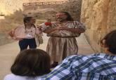 Actividades de Cartagena Puerto de Culturas y el Museo del Teatro Romano