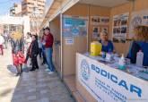 III Feria Muestra Voluntariado UCAM
