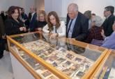 Inauguración Exposición 75 Aniversario Samaritana