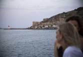 Paseos en barco de Puerto de Culturas