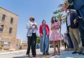 Primera Piedra Residencia Universitaria UPCT