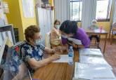 Apoyo de AFAL a pacientes de Alzheimer y enfermedades neurodegenerativas