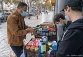 Campaña recogida de alimentos 2020