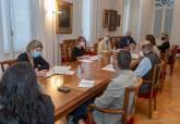 El Gobierno municipal analiza las primeras medidas tras el Estado de Alarma