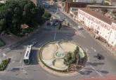 Plaza Puertas de San José