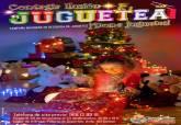 Campaña de recogida de Juguetes Navidad 2020