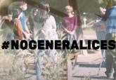 Campaña de Juventud NoGeneralices