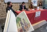 Presentación de la reedición del libro Mástil del escritor Antonio Oliver