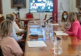Videoconferencia Día Internacional De Las Personas Con Discapacidad