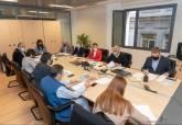 Consejo Administración Sociedad Casco Antiguo