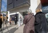 Inauguración Local Social LLano Del Beal