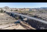 Imágenes del puente de Torreciega.