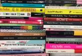 Libros de temática feminista y LGTBIQ
