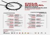 Ciclo Musical 'Marchas Procesionales'