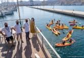 Talleres del Mar. Actividades de Verano de la Concejalía de Educación