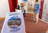 Presentación de paquetes turísticos para el personal sanitario