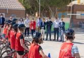 La Vuelta Junior.