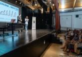 Conferencia de Marc Masip sobre adicción al móvil