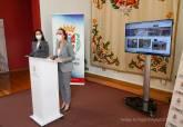 Cartagena busca apoyos para convertirse en Ciudad Europea del Deporte