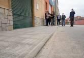 Concluyen las obras en la avenida San Juan Bosco y calles adyacentes