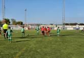 Liga comarcal de Fútbol base